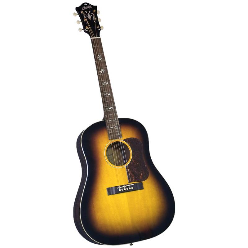 Blueridge BG-140 Slope Shoulder Western Gitaar