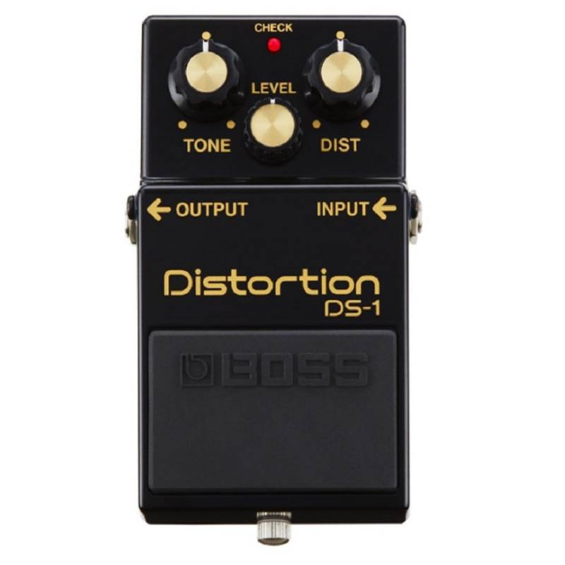 Boss DS-1A Distortion Pedaal