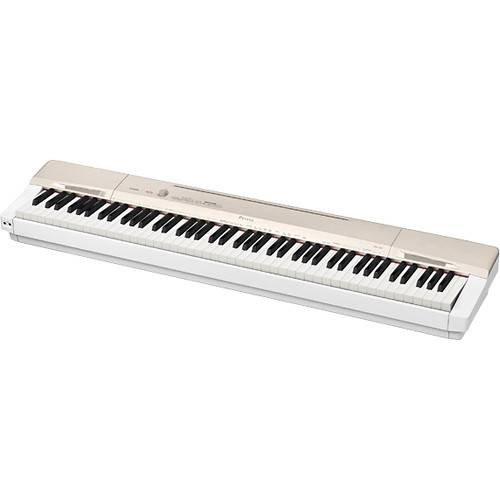 Casio Privia PX160 Digitale Piano - Wit