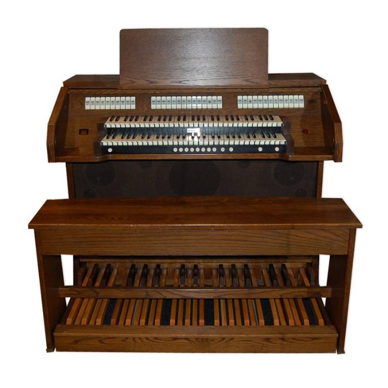 Eminent DCS370 occasion orgel