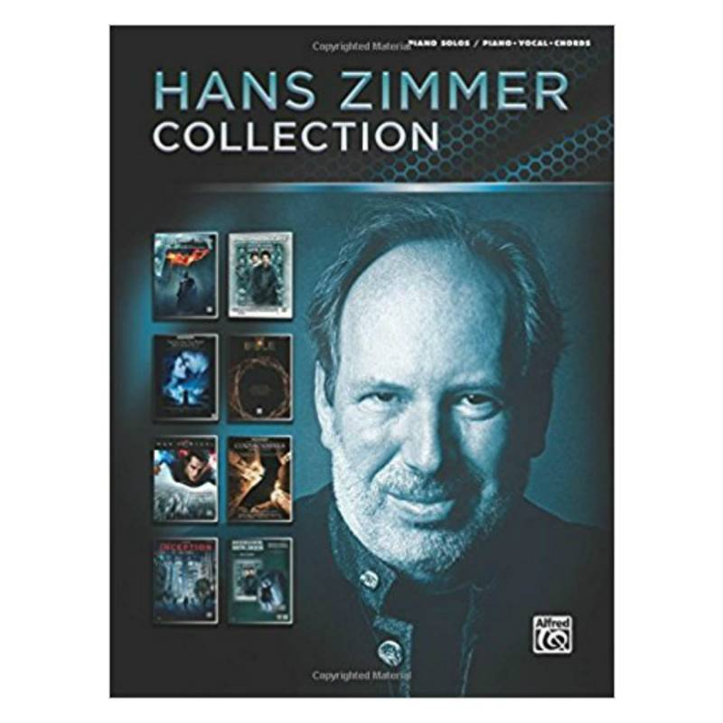 Hans Zimmer - Collection