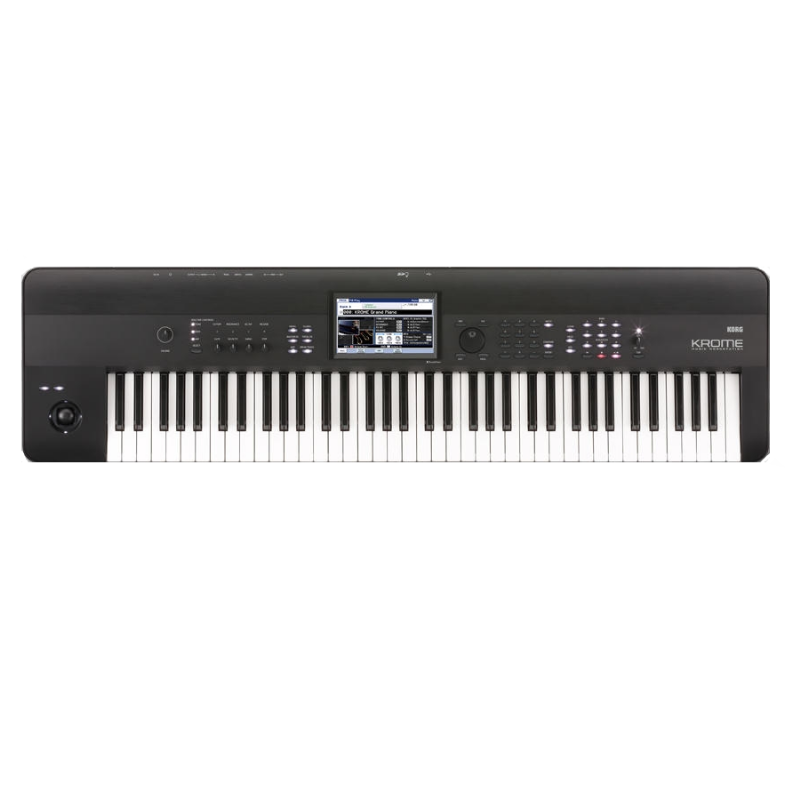Korg Krome 73 Synthesizer