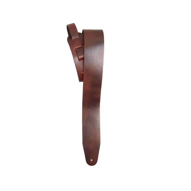 LM Straps BQ25 Belt Serie Brown