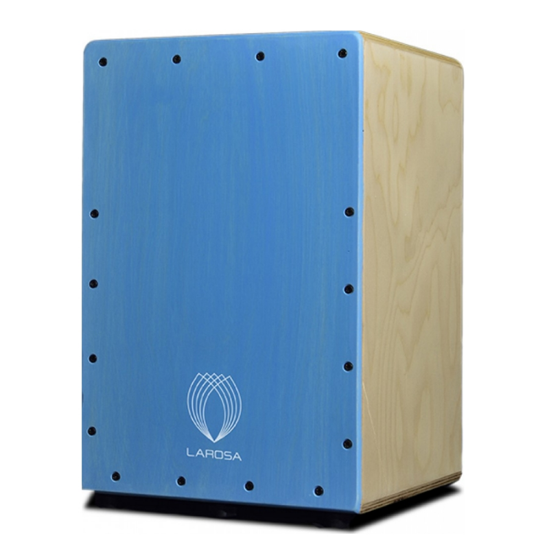 La Rosa Junior Blue Cajon