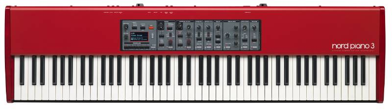 Nord Piano 3 Stagepiano