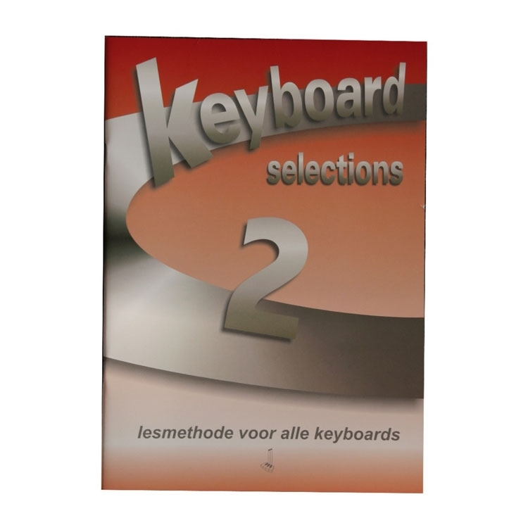 Keyboard selections - deel 2