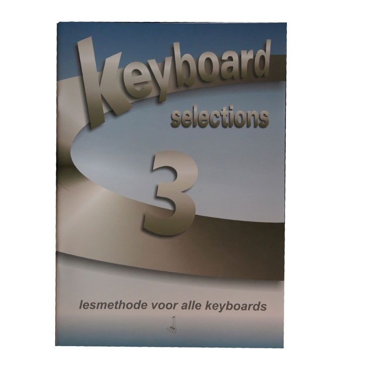 Keyboard selections - deel 3
