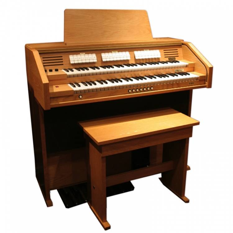 Content D1013BE Occasion orgel