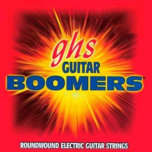 GHS GBL-B Boomers Light Snaren