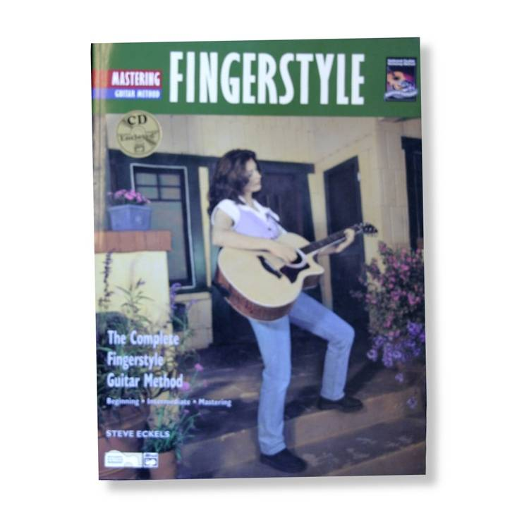 Mastering - Fingerstyle