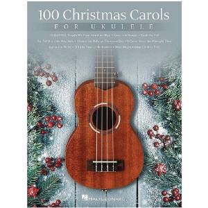 100 Christmas Carols for Ukelele
