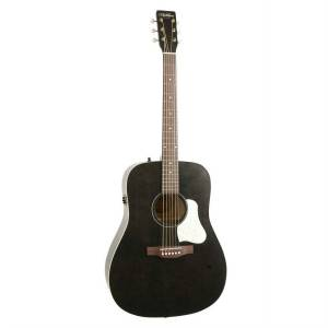 Art & Lutherie Americana Faded BLK