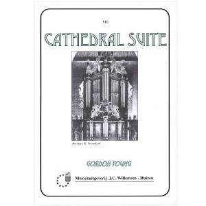 Cathedral Suite - Gordon Young