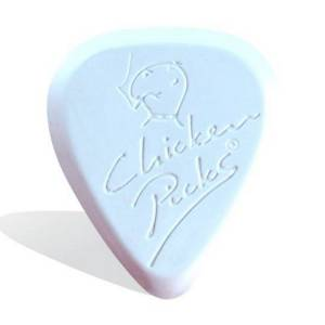 ChickenPicks Light 2.2mm plectrum