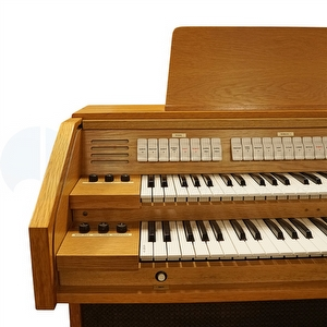 Content D1113 Occasion Orgel BE