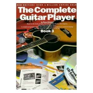 De Complete Guitar player Book 3
