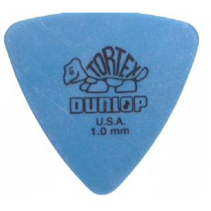 Dunlop Tortex Triangle 1.0mm