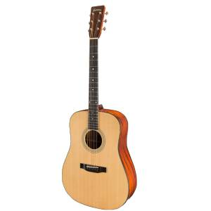 Eastman E6D Dreadnought Gitaar