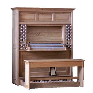 Meer Klieke Orgels