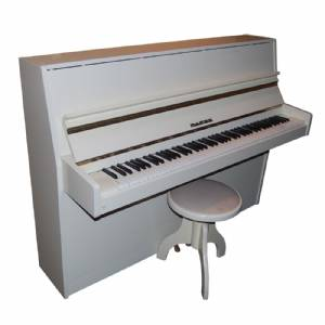 Fazer 1.09 Occasion Piano Wit Mat