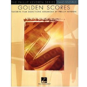 Golden Scores -  Phillip Keveren