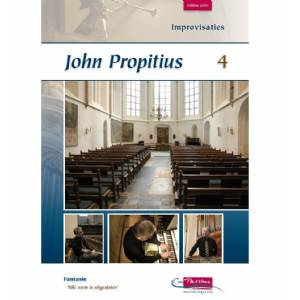 J. Propitius - improvisaties 4