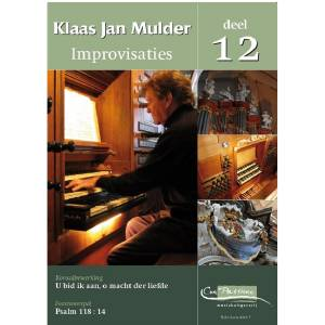 KJ Mulder Improvisaties 12