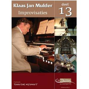 KJ Mulder Improvisaties 13