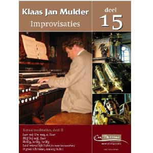 KJ Mulder Improvisaties 15