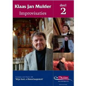 KJ Mulder Improvisaties 2
