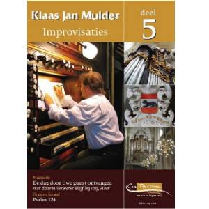KJ Mulder Improvisaties 5