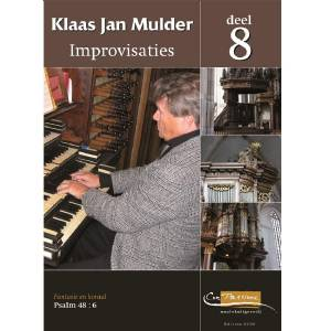KJ Mulder Improvisaties 8