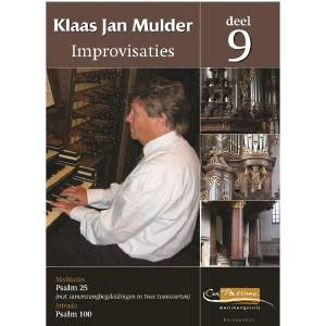 KJ Mulder Improvisaties 9