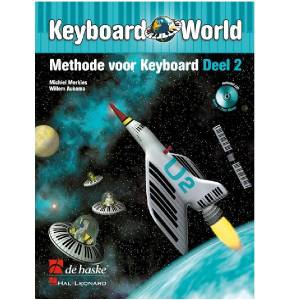 Keyboard world - deel 2