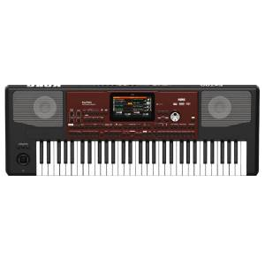 Korg PA-700 Keyboard Occasion