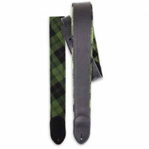 LM Straps Cabin Fever Green