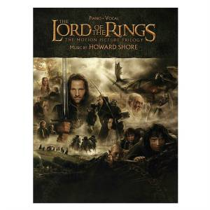 The Lord of the Rings Trilogy - Howard Shore