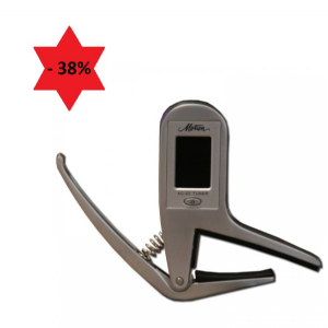 Motion AT05 Capo Tuner AANBIEDING