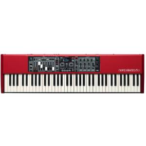 Nord Electro 5D73 Synthesizer