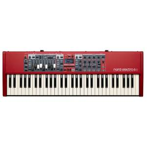 Nord Electro 6D 61 Stagepiano