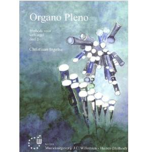 Organo Pleno 2 - Christiaan Ingelse