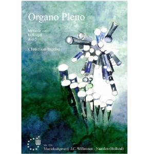 Organo Pleno 5 - Christiaan Ingelse