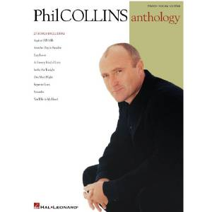 Phil Collins - Anthology