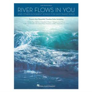 River flows in you and other eloquent songs