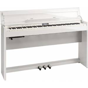 Roland DP-603PW Digitale Piano - Polished White
