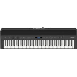 Roland FP-90BK Portable Piano B-stock