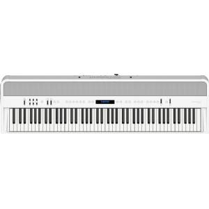 Roland FP-90WH Digitale Piano - Wit