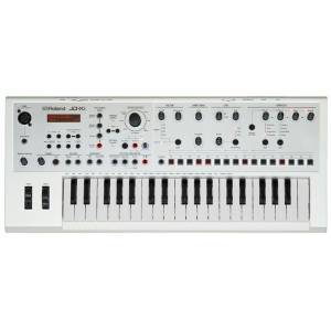 Roland JD-XI Synthesizer Wit B-Stock