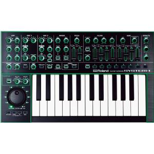 Roland System-1 Synthesizer B-Stock