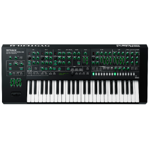 Roland System-8 Plugout Synthesizer